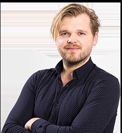 Tim van Herk